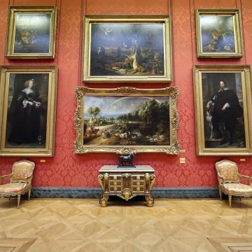 The_Great_Gallery_In_the_Wallace_Collection,_London_in_July_2012 (Copier)
