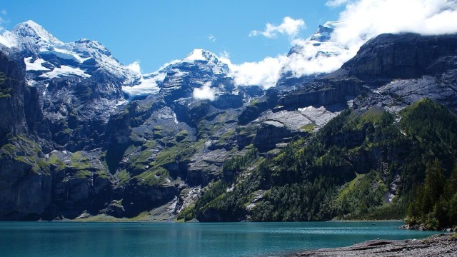 LakeOeschinen